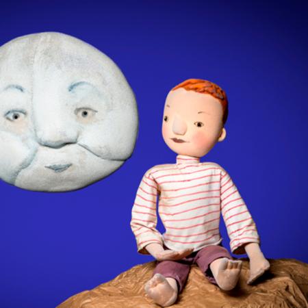 La lluna d'en Joan