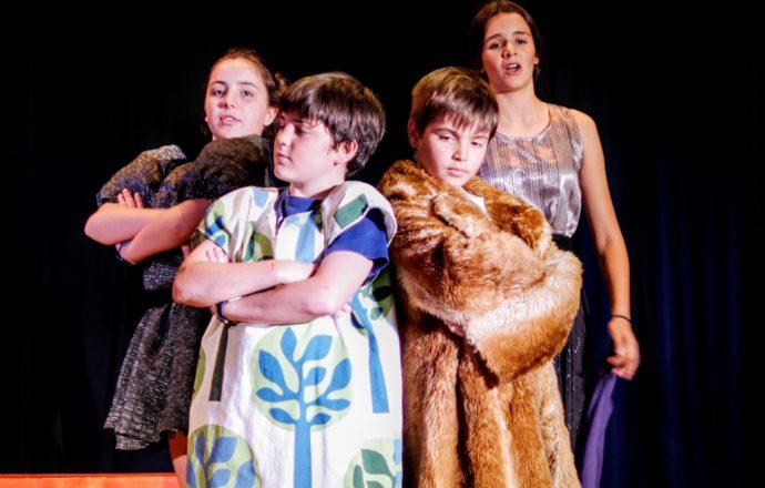 Inscripcions obertes als tallers de teatre de La Casa del Teatre Nu