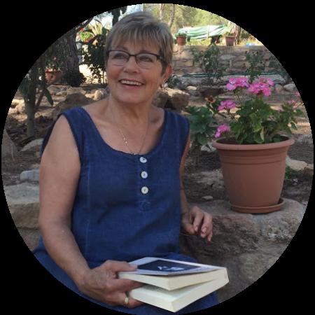 Presentació de llibres: Elisa Vidal